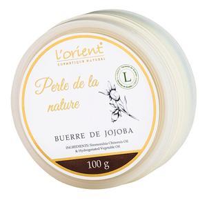 L'Orient, Masło do ciała Jojoba marki L'Orient - zdjęcie nr 1 - Bangla