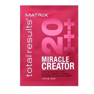 Total Results Miracle Creator, Maska do włosów marki Matrix - zdjęcie nr 1 - Bangla