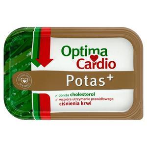Optima Cardio Potas+, margaryna marki Optima Cardio Potas Plus - zdjęcie nr 1 - Bangla