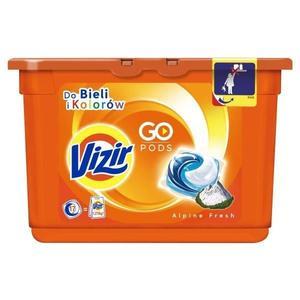 3-in-1 Pods, kapsułki do prania marki Vizir - zdjęcie nr 1 - Bangla
