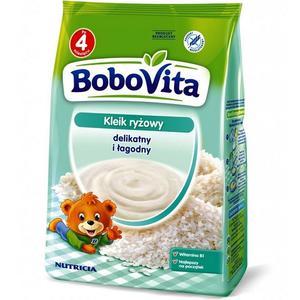BoboVita, Kleik ryżowy delikatny i łagodny marki Nutricia - zdjęcie nr 1 - Bangla