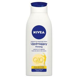 NIvea Q10 Plus, Ujędrniający balsam do ciała marki Nivea - zdjęcie nr 1 - Bangla