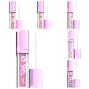 BB 3D Lip Gloss, Błyszczyk do ust marki Bell - zdjęcie nr 1 - Bangla