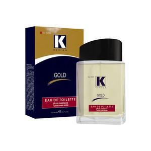 KANION Gold Woda Toaletowa 100 ml marki KANION - zdjęcie nr 1 - Bangla