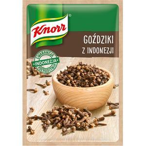 Goździki z Indonezji, przyprawa jednorodna Knorr marki Knorr - zdjęcie nr 1 - Bangla