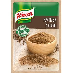 Kminek z Polski, przyprawa jednorodna Knorr marki Knorr - zdjęcie nr 1 - Bangla