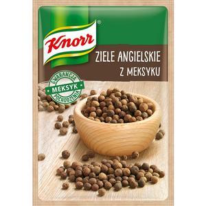 Ziele angielskie z Meksyku, przyprawa jednorodna Knorr marki Knorr - zdjęcie nr 1 - Bangla