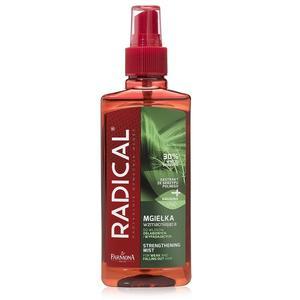 Mgiełka wzmacniająca do włosów osłabionych i wypadających marki Radical - zdjęcie nr 1 - Bangla