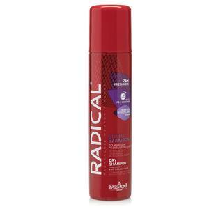 Suchy szampon do włosów przetłuszczających się Ekstra Świeżość marki Radical - zdjęcie nr 1 - Bangla