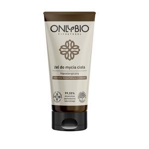 Żel do mycia ciała hipoalergiczny marki OnlyBio - zdjęcie nr 1 - Bangla