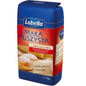 Lubella, Mąka Puszysta Luksusowa marki Grupa Maspex Wadowice - zdjęcie nr 1 - Bangla