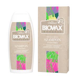 Biovax Botanic, Micelarny szampon oczyszczający marki Biovax - zdjęcie nr 1 - Bangla