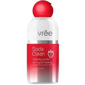Soda Clean, Sodowy puder do mycia twarzy marki Evree - zdjęcie nr 1 - Bangla