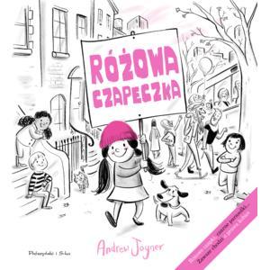 Różowa czapeczka, Andrew Joyner marki Prószyński i S-ka - zdjęcie nr 1 - Bangla