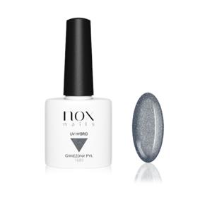Lakier Hybrydowy UV NOX Gwiezdny Pył 7 ml marki NOX Nails - zdjęcie nr 1 - Bangla