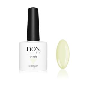 Lakier Hybrydowy UV NOX Lemoniada 7 ml marki NOX Nails - zdjęcie nr 1 - Bangla