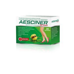 Aesciner® Retard marki Genexo - zdjęcie nr 1 - Bangla