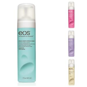 Kremy do golenia dla kobiet marki eos - zdjęcie nr 1 - Bangla