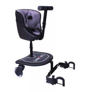 Uniwersalna dostawka Easy X Rider v1 do wózka z poduszką do wyboru marki Easy X Rider - zdjęcie nr 1 - Bangla