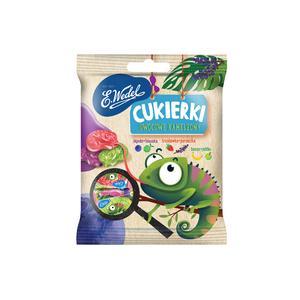 Cukierki Owocowe Kameleony marki Wedel - zdjęcie nr 1 - Bangla