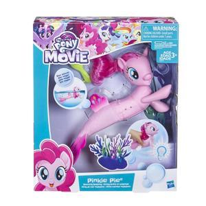 Kucyk - syrenka, zabawka do kąpieli marki My Little Pony - zdjęcie nr 1 - Bangla
