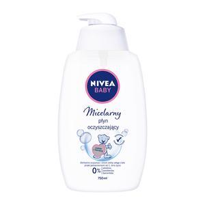 Micelarny płyn oczyszczający marki Nivea - zdjęcie nr 1 - Bangla