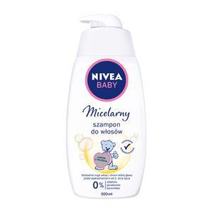 Micelarny szampon do włosów marki Nivea - zdjęcie nr 1 - Bangla