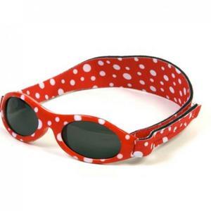 Okulary przeciwsłoneczne dla dzieci marki Baby Banz - zdjęcie nr 1 - Bangla