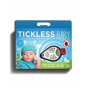 Tickless Baby odstraszacz na kleszcze dla dzieci marki Tickless - zdjęcie nr 1 - Bangla
