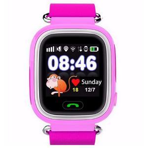 Smart watch dla dzieci Q90 marki KLUG - zdjęcie nr 1 - Bangla