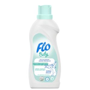 Flo Baby hipoalergiczny koncentrat do płukania marki Flo - zdjęcie nr 1 - Bangla