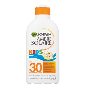 Balsam przeciwsłoneczny dla dzieci SPF 30 marki Ambre Solaire - zdjęcie nr 1 - Bangla