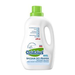 Balsam do prania Dzidziuś Biel 1,5 l marki Pollena Ostrzeszów - zdjęcie nr 1 - Bangla