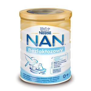 Nan Bezlaktozowy marki Mleka modyfikowane NAN OPTIPRO 2 - zdjęcie nr 1 - Bangla