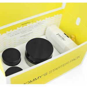 Zestaw MOMMY'S STARTER PACK Kosmetyki naturalne dla mamy i dziecka marki Purite - zdjęcie nr 1 - Bangla
