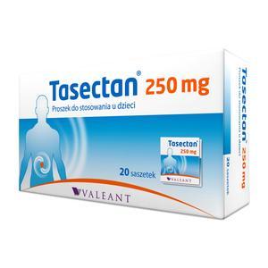 Tasectan na biegunkę marki Valeant - zdjęcie nr 1 - Bangla