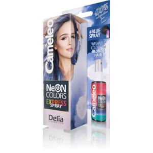 NeON Colors Express Spray marki Delia Cosmetics - zdjęcie nr 1 - Bangla
