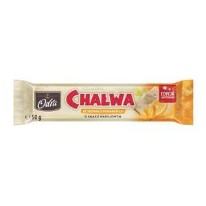 Chałwa waniliowa - edycja limitowana marki Odra - zdjęcie nr 1 - Bangla