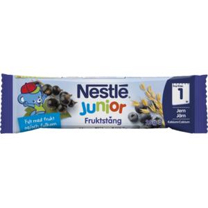 Batoniki owocowe Nestlé Junior marki Nestlé - zdjęcie nr 1 - Bangla