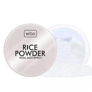 Puder RICE POWDER marki Wibo - zdjęcie nr 1 - Bangla