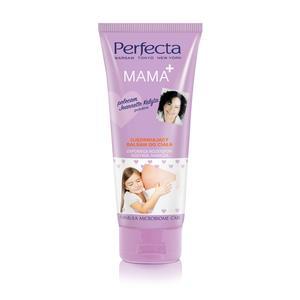 Ujędrniający balsam do ciała Perfecta MAMA marki Perfecta - zdjęcie nr 1 - Bangla