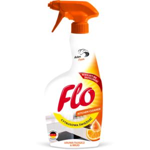 Płyn do czyszczenia kuchni marki Flo - zdjęcie nr 1 - Bangla