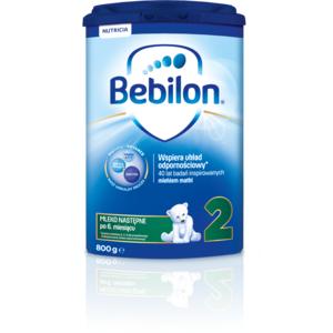 Bebilon 2 z Pronutra - ADVANCE marki Nutricia - zdjęcie nr 1 - Bangla