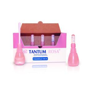 Tantum Rosa roztwór dopochwowy marki Angelini Pharma Polska - zdjęcie nr 1 - Bangla