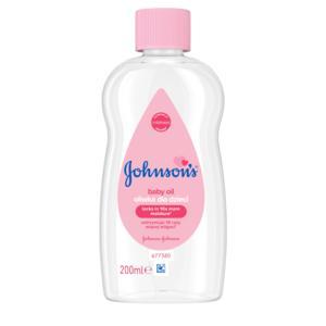 Klasyczna oliwka marki JOHNSON'S ® - zdjęcie nr 1 - Bangla
