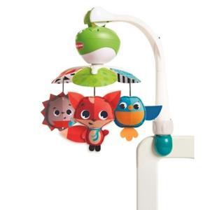 Zabawki Interaktywne Dla Niemowląt I Starszych Dzieci