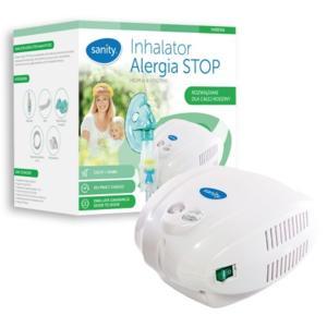 Nebulizator Alergia Stop marki Sanity - zdjęcie nr 1 - Bangla