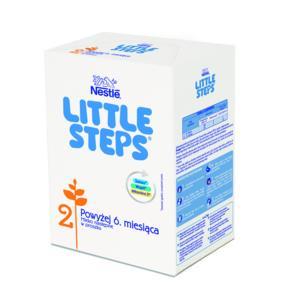 Mleko następne LITTLE STEPS® 2 marki Nestlé - zdjęcie nr 1 - Bangla