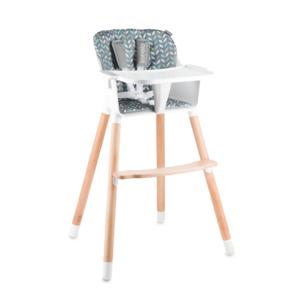 Krzesełko do karmienia Koen marki LIONELO - zdjęcie nr 1 - Bangla
