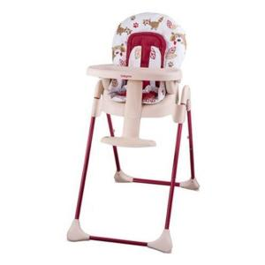 Krzesełko do karmienia 265/01 marki BabyOno - zdjęcie nr 1 - Bangla